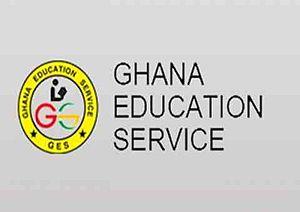 Ministry of Education (Ghana) - Image: GES (Ghana Education Service) logo