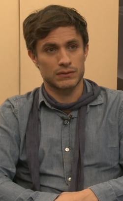 Gael García Bernal in an interview in May 2017.png