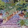 Garden in Tuscany Augusto Giacometti (1912).jpg