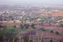 Mali-Città principali-Gare de Kati