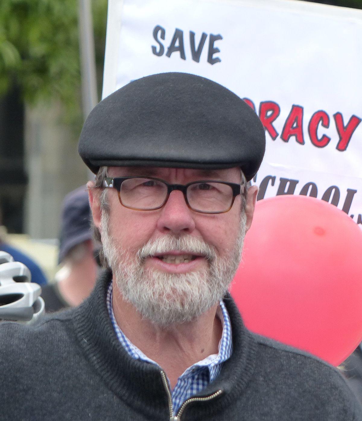 Garry Moore Mayor Wikipedia