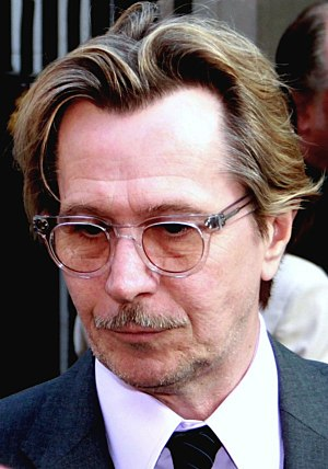 English: Actor Gary Oldman at the 2011 Empire ...