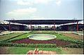 Gate Complex Under Construction - Science City - Calcutta 1996-10-11 891.JPG