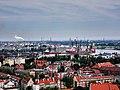 Gdańsk Stare Miasto, stocznia i port.jpg