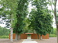 Gedenkstätte Esterwegen - P1030833.JPG