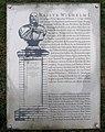 Gedenktafel Dellbrückstr 8 (Heringsdorf) Wilhelm I.jpg