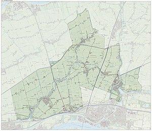 Giessenlanden - Image: Gem Giessenlanden Open Topo