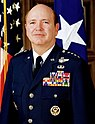 General Hansford Johnson, official military photo, 1990.jpg