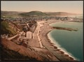 General view, Aberystwith, Wales-LCCN2001703405.tif