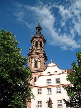 Gengenbach - Image: Gengenbach 4