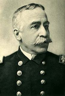 George Dewey US Navy admiral