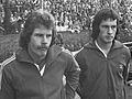 Geoffrey Wegerle en Steve Wegerle (1975).jpg