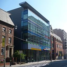 George Brown College Wikipedia
