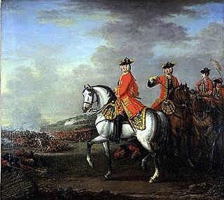 1743 Year