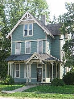 George Seybold House