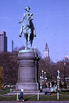 George Washington Statue, Public Garden (8610212944).jpg