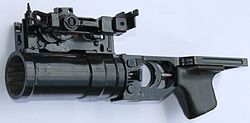 Georgian under barrel grenade launchers stc delta (3).JPG
