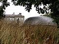 Gereon Krebber. Tin 2003. Ragley Hall.jpg