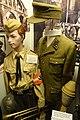 German WW2 uniforms; Hitlerjugend. Wehrmacht Volkssturm; Panzerfaust; etc. Lofoten Krigsminnemuseum, Svolvær, Norway 2019-05-08 DSC00063 DSC00059.jpg