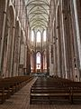 Germany Luebeck St Mary nave-2.jpg
