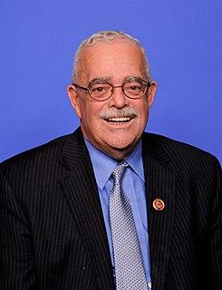 Gerry Connolly U.S. Congressman from Virginia