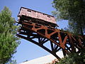 Gerusalemme - Troncone di ponte ferroviario.jpg