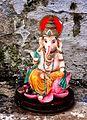 Ghanesh, Pushkar Ghat (7438709648).jpg