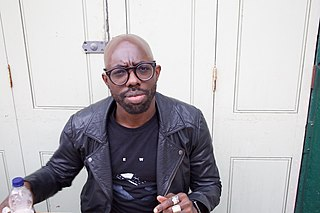 Ghostpoet British singer