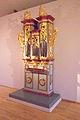 Gilded organ, Museum für Musikinstrumente der Universität Leipzig.jpg