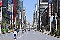 Ginza main street 2018 (39950545683).jpg