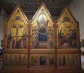 Giotto, polittico stefaneschi, lato B, 1320 ca. 01.JPG