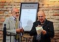 Giovanni Tesio e Giordano Berti a Roddi CN (2012).jpg