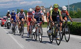 2019 Giro dItalia cycling race