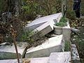 Giurgiului Jewish Cemetery, Bucharest 03.jpg