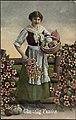 Glædelig Paaske, ca 1919.jpg