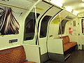 Glasgow subway train interior - DSC06279.JPG