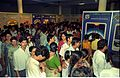Global Change Exhibition - Science City - Calcutta 1995-June-July 254.JPG