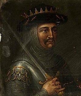 Godfried II van Lotharingen