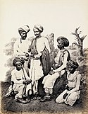 Golas or Hereditary Slaves of Kattiawar (9938197654).jpg