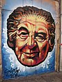 Golda Meir mural at Mahane Yehuda Market.jpg