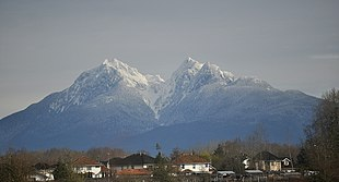 Golden Ears