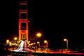 Golden Gate Bridge at Night Long Exposure 7105222661.jpg