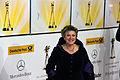 Goldene Kamera 2012 - Marie-Luise Marjan 1.jpg