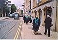 Goldsmith Street, Nottingham. - geograph.org.uk - 128688.jpg