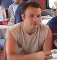 Golinelli, Alessandro World Pride 8-7-2000 - Foto Giovanni Dall'Orto.jpg