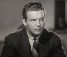Gordon Jones in I Take This Oath (1940)