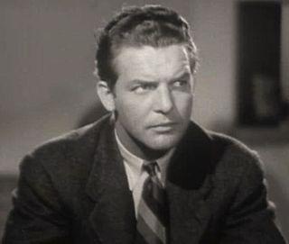 Gordon Jones (actor) American actor