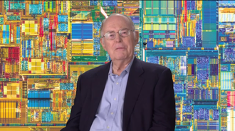 Gordon Moore - Image: Gordon Moore Scientists You Must Know