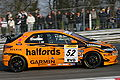 Gordon Shedden 2007 BTCC Brands Hatch.jpg
