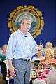 Governor of Florida Jeb Bush at TurboCam, Barrington, New Hampshire on August 55th by Michael Vadon.jpg